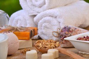 herbs, soap, recreation